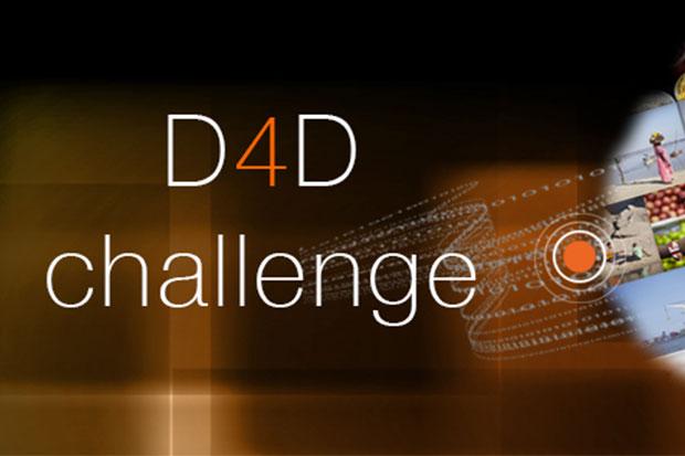 Orange-D4D