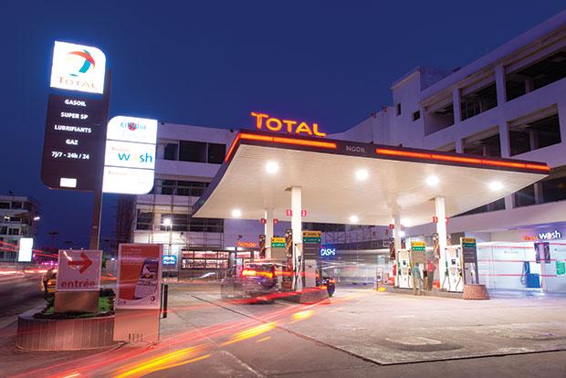 Station-Total