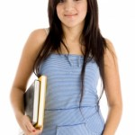 Etudiante-Apprendre-Méthode