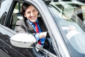 Permis de conduire étudiant