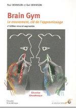 Brain Gym : des mouvements pour muscler vos capacités à étudier