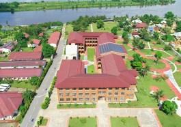 Université Mapon