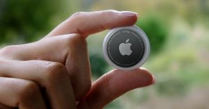"Top antitrust U.S. senator says Apple's AirTags news is ""timely"""