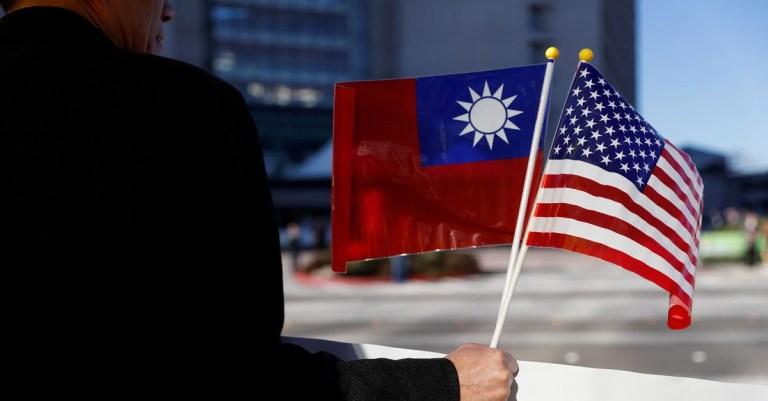 Watch Taiwan, U.S. focus on UN participation forward of key anniversary – Reuters Asia News