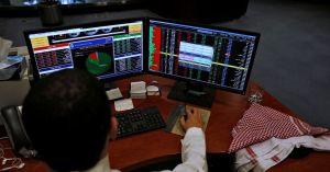 Near Stocks Most major Gulf markets are growing;  Qatari falls