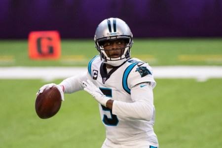 Carolina Panthers Trade QB Teddy Bridgewater to Denver Broncos