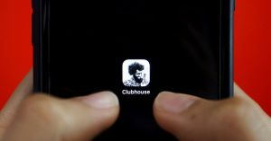 The Clubhouse is closing a new round of funding that would estimate the value of the app at $ 4 billion