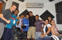 Our Wonderful Worship Team