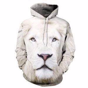 hoodie-white-lion-unisex-hoodie-1_revamaza