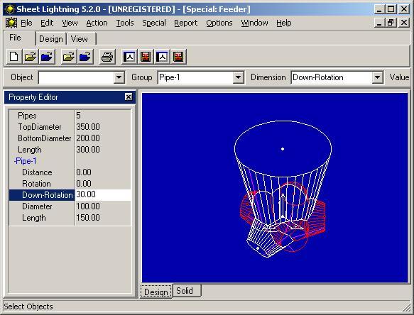 Playground Equipment Design Using Sheet Lightning V5 Software