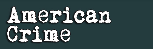 American Crime logo