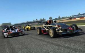 Racing 4