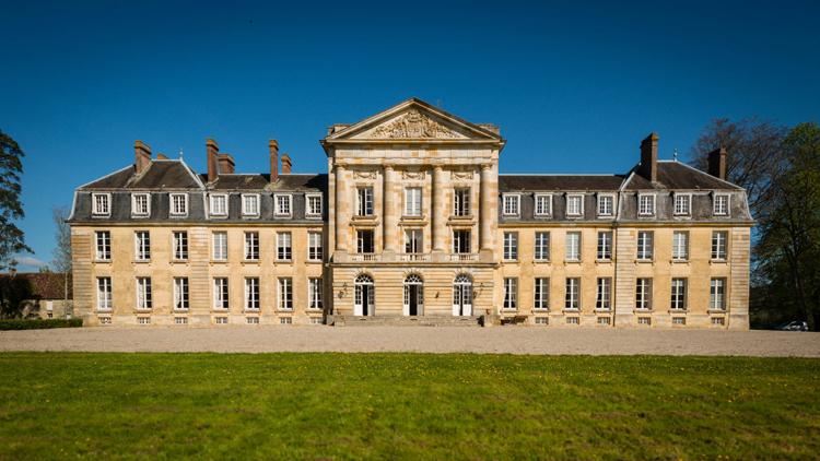 Chteau De Courtomer Locations Vacances Mariages