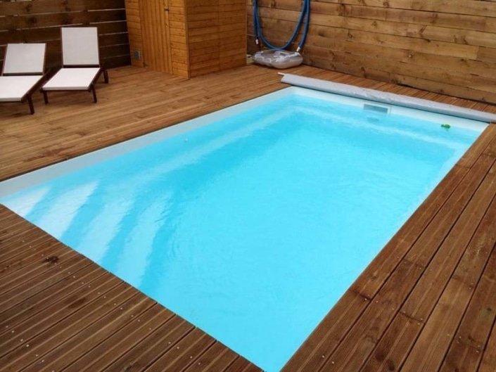 piscine en coque polyester a nantes
