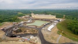The Ark Encounter Site