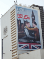 The British Proposition