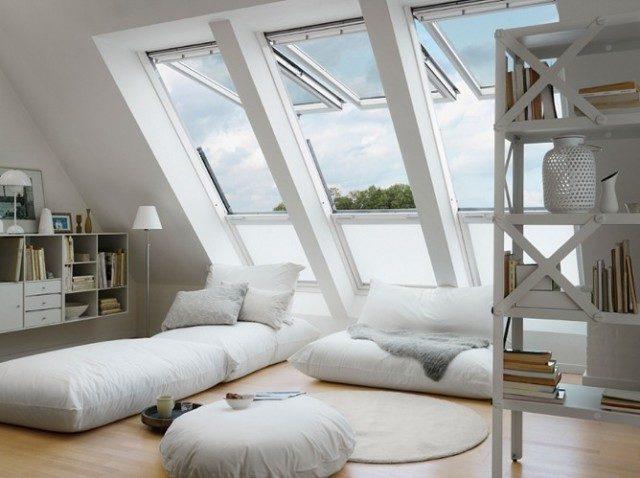 bien dimensionner ses fenetres de toit