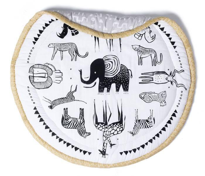 tapis d eveil safari wee gallery