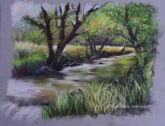 """""""my river"""" DISPO"""