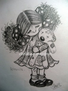 Puppy et Loly