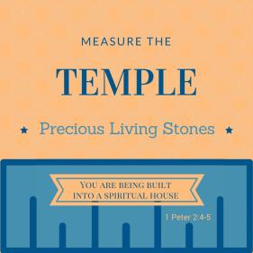 Measure the temple