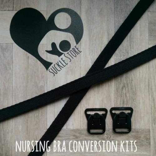 Nursing Bra Conversion Kit