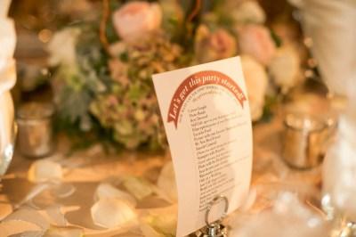 wedding scavenger hunt for social media game
