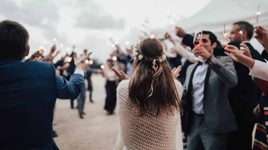bride and groom wedding regrets