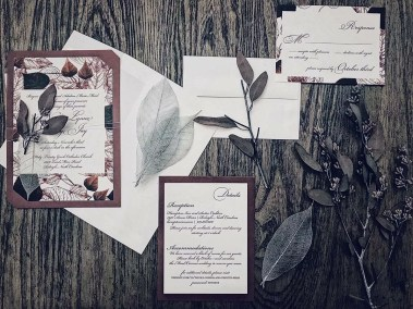 Revelryandheart-autumn-maroon-invitation-suite-for-fall-wedding-raleigh-nc