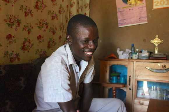 Un village du Kenya réfute discrètement le plus grand mythe sur le revenu de base