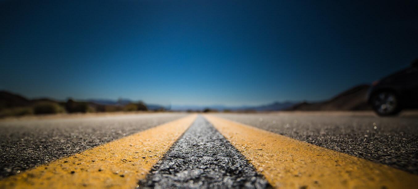 Autobahn Strasse