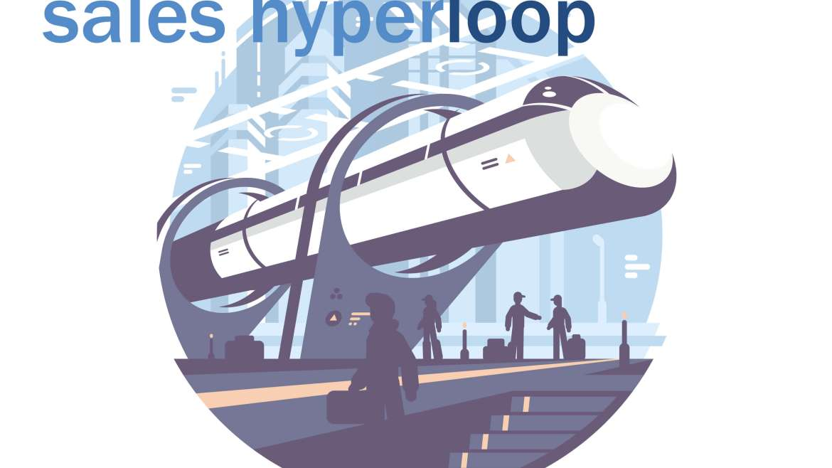 Revenue Maker Sales Hyperloop