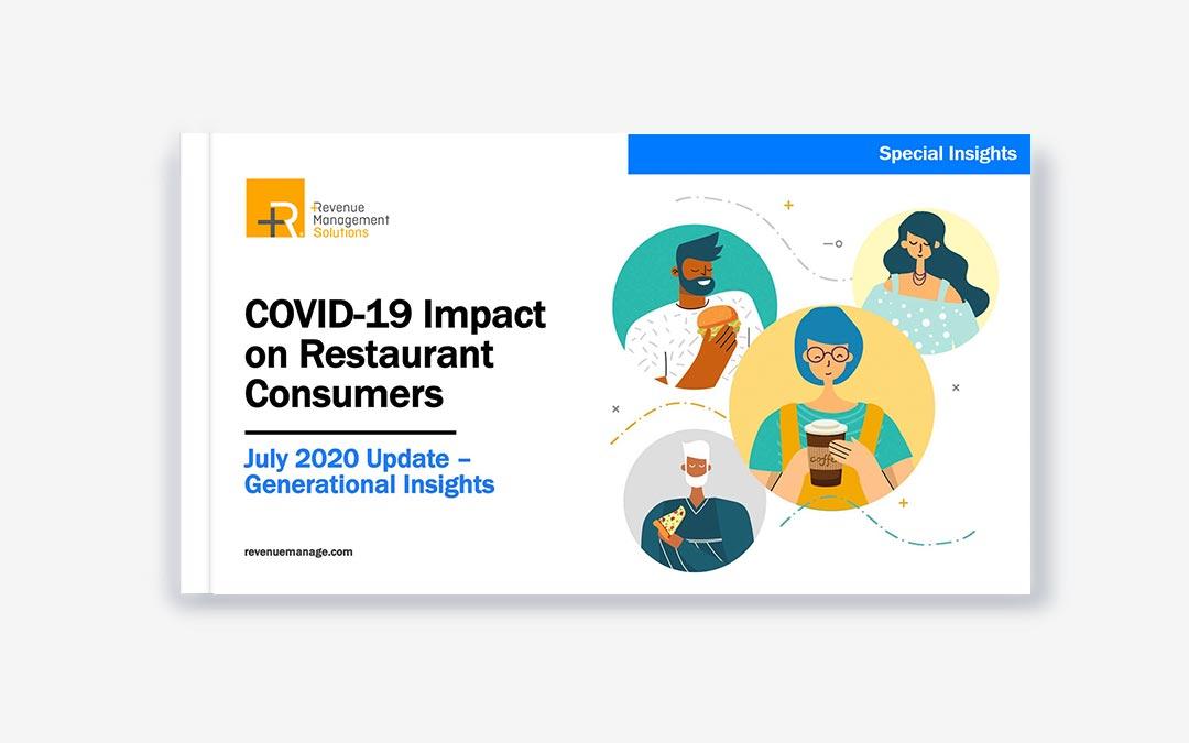 COVID-19 Impact: Generational Insights