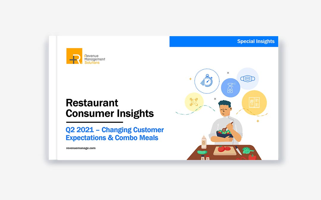 Changing Customer Expectations & Combo Meals