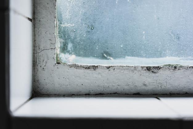 problemas de aislamiento acústico, térmico y mala ventilación