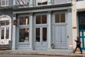 Harney & Sons SoHo Tea Shop & Tasting Room