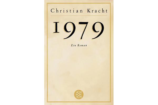 Christian Kracht 1979