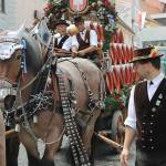 My Must See List: Dachauer Volksfest