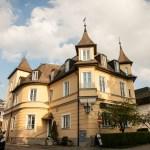 Hotel Review: Hotel Laimer Hof