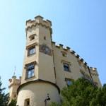 Visit to Neuschwanstein & Hohenschwangau Castles