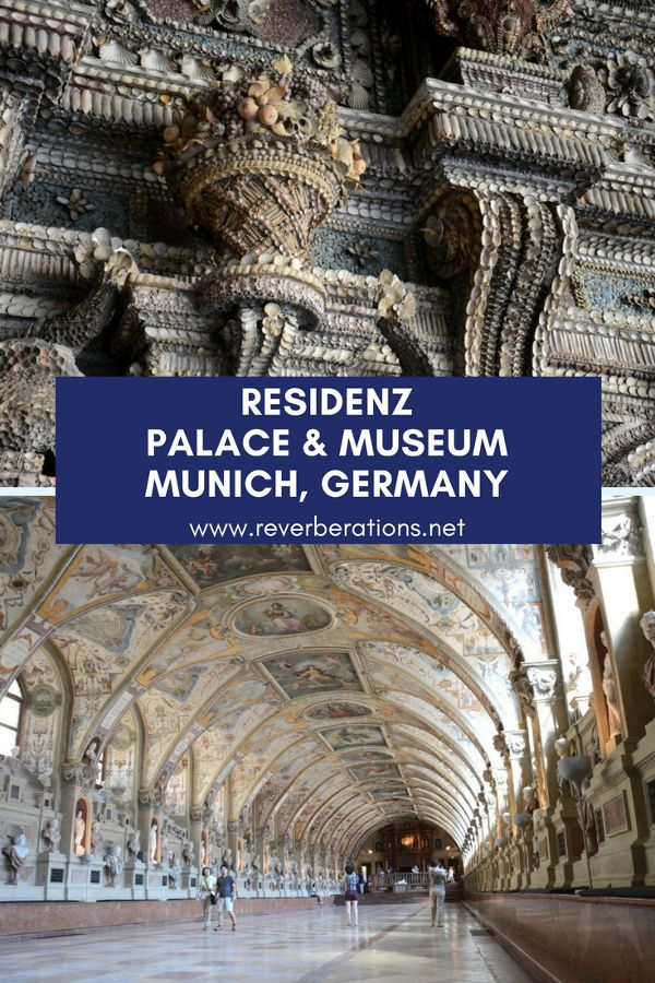 At the Residenz Munich you can see the mark the Wittelsbach dynasty left: a lavish and fantastic museum where visitors can tour the one-time palace.