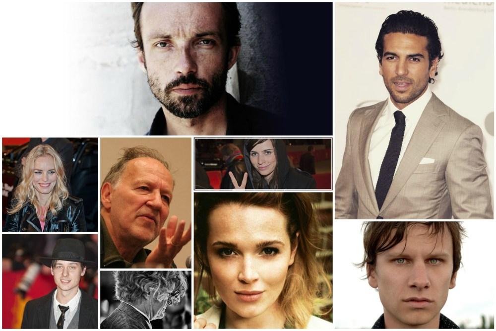 German Film Recap 2015