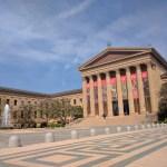 Philadelphia Museum of Art: From Rocky to Calder
