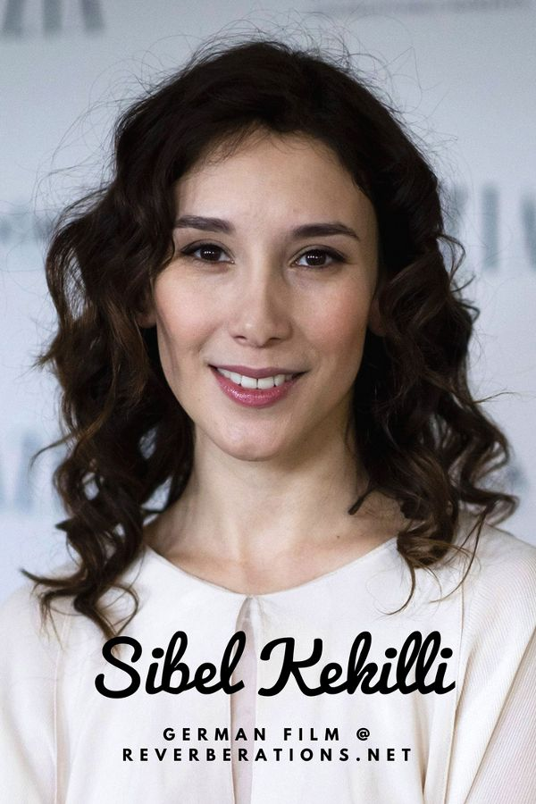 German language film recommendations for German language learners starring actress Sibel Kekilli.