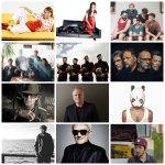 German Music 2016: Rock, Rap & Schlager