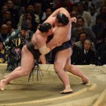 Must See List: Sumo Tournament in Japan
