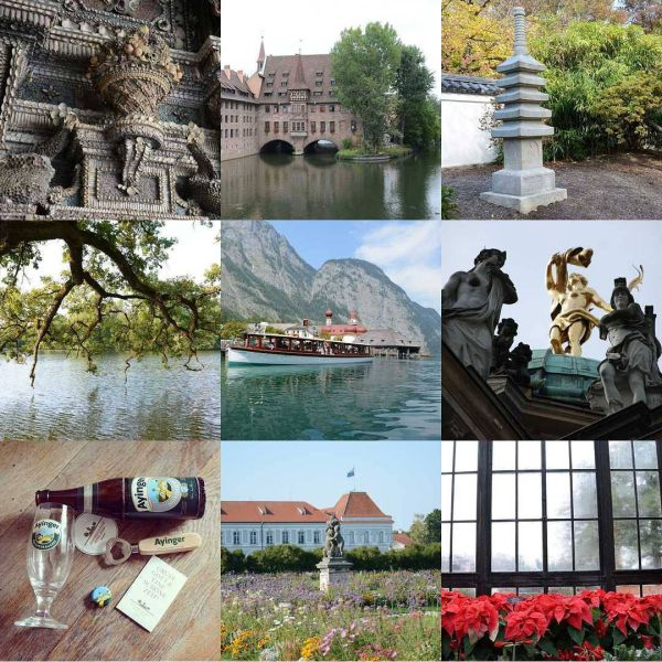 reverberations travel photos