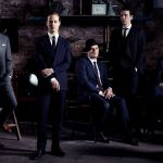 German Music: Tom Schilling & The Jazz Kids