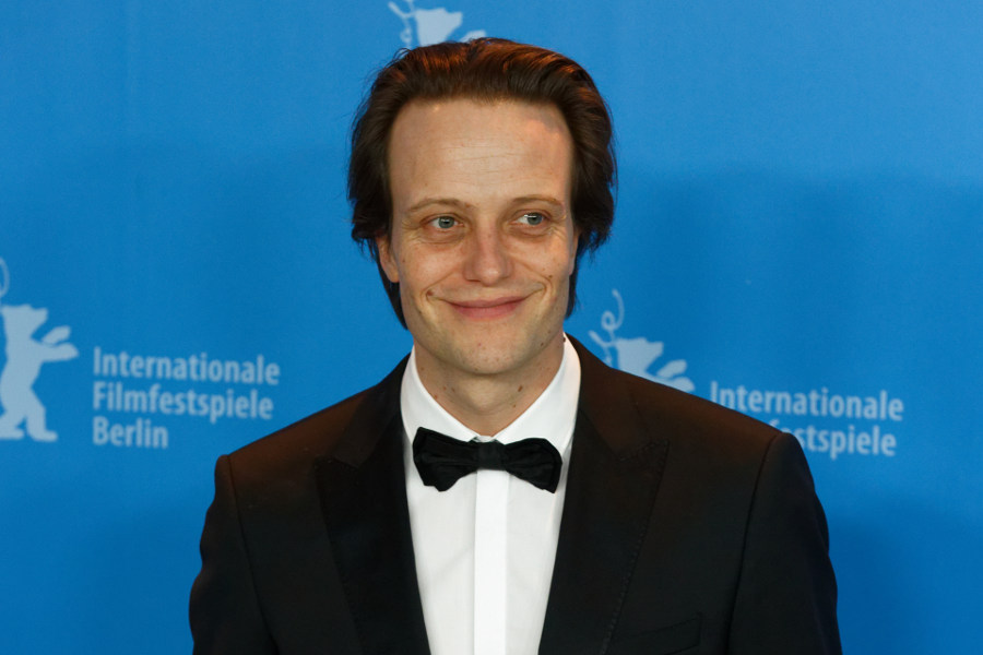 Learn German with film recommendations starring actor August Diehl.