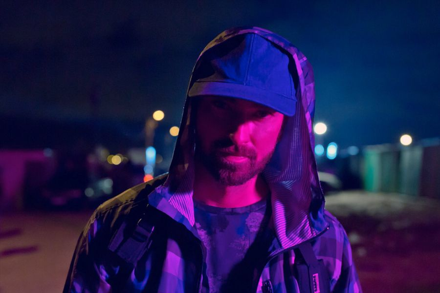 Practice your German skills using music in the German language! Featured this month is rapper Marteria.